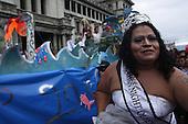 2011-06: LGBT Pride Parade in Guatemala City