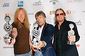 SILVER CLEF AWARDS 2015