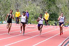 E17D2 Women's 100M Final