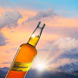 Stranahans Whiskey conceptual photograph