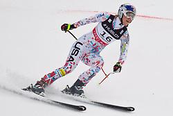 11-02-2011 SKIEN: FIS ALPINE WORLD CHAMPIONSSHIP: GARMISCH PARTENKIRCHEN<br /> Lindsey Vonn (USA)  during ladies Supercombis<br /> **NETHERLANDS ONLY**<br /> ©2011-WWW.FOTOHOOGENDOORN.NL/EXPA/ J. Groder