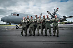 Auckland-Replacement RNZAF crew heads to Perth for MH370 search