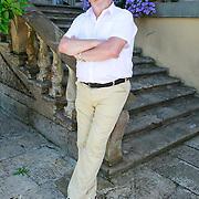 ITA/Lucca /20130521 - Presenttie Cast film De Toscaanse Bruiloft, Ernst Daniel Smid
