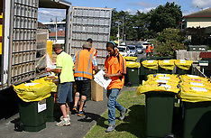 Auckland-Biosecurity response to fruit fly discovery, Grey Lynn