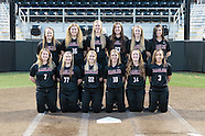 OC Softball Team and Individuals - 2017 Season