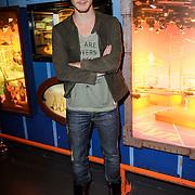 NLD/Hilversum/20120821 - Perspresentatie RTL Nederland 2012 / 2013, Guido Spek
