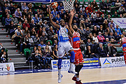 DESCRIZIONE : Campionato 2015/16 Serie A Beko Dinamo Banco di Sardegna Sassari - Consultinvest VL Pesaro<br /> GIOCATORE : Jarvis Varnado<br /> CATEGORIA : Tiro Penetrazione Sottomano<br /> SQUADRA : Dinamo Banco di Sardegna Sassari<br /> EVENTO : LegaBasket Serie A Beko 2015/2016<br /> GARA : Dinamo Banco di Sardegna Sassari - Consultinvest VL Pesaro<br /> DATA : 23/11/2015<br /> SPORT : Pallacanestro <br /> AUTORE : Agenzia Ciamillo-Castoria/L.Canu