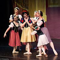 2014 (CDT) Snow White