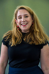 Pictured: Viv Groskop<br /> <br /> Viv Groskop is a British journalist, writer and comedian. She has written for publications including The Guardian, Evening Standard, The Observer, Daily Mail, Mail on Sunday and Red magazine.