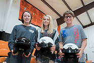 ATV Safety Helmet Presentations Carney, Oklahoma