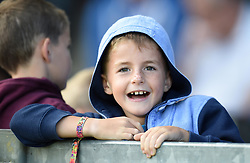Spectator at the Sky Bet League Two match between Bristol Rovers and Accrington Stanley at Memorial Stadium on 12 September 2015 in Bristol, England - Mandatory by-line: Paul Knight/JMP - Mobile: 07966 386802 - 12/09/2015 -  FOOTBALL - Memorial Stadium - Bristol, England -  Bristol Rovers v Accrington Stanley - Sky Bet League Two