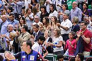 DESCRIZIONE : Campionato 2014/15 Serie A Beko Dinamo Banco di Sardegna Sassari - Grissin Bon Reggio Emilia Finale Playoff Gara4<br /> GIOCATORE : Tifosi Pubblico Spettatori<br /> CATEGORIA : Tifosi Pubblico Spettatori Ritratto Esultanza<br /> SQUADRA : Dinamo Banco di Sardegna Sassari<br /> EVENTO : LegaBasket Serie A Beko 2014/2015<br /> GARA : Dinamo Banco di Sardegna Sassari - Grissin Bon Reggio Emilia Finale Playoff Gara4<br /> DATA : 20/06/2015<br /> SPORT : Pallacanestro <br /> AUTORE : Agenzia Ciamillo-Castoria/L.Canu