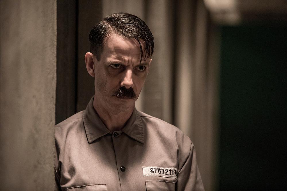 Noah Taylor as Adolf Hitler- Preacher _ Season 2, Episode 4 - Photo Credit: Skip Bolen/AMC