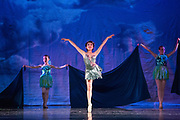 AOC Ballet performs their Spring Performance at the Heritage Theatre in Campbell, California, on May 19, 2018. (Stan Olszewski/SOSKIphoto)
