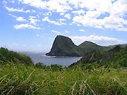 Kahakuloa Point