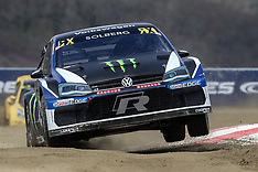 World RX of Portugal 2018 - Day 2 - 29 Apr 2018