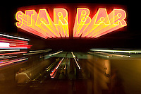 Star Bar, Austin, Texas