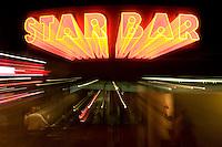 Star Bar, Austin, Texas