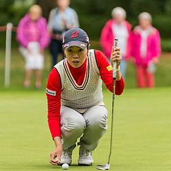British Women's Open |  Woburn Golf Club | 29 July 2016