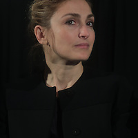 Julie  Gayet actress  and producer  also known as girl friend of French President François Hollande, she recently produce a story about cannibalism . Pierre Boutier