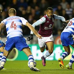 Reading v Aston Villa