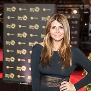 NLD/Amsterdam/20171012 - Televizier-ring Gala 2017, Olcay Gulsen