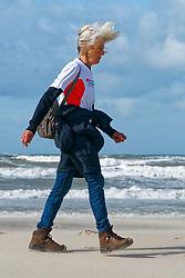 28-09-2019 NED: Finale Nationale Diabetes Challenge, Den Haag<br /> Diverse gezondheidscentra, huisartsenpraktijken en fysiotherapie praktijken zijn met ondersteuning van de BvdGF gestart met een lokale wandel challenge. De grote finale vondt plaats in de Uithof in Den Haag /