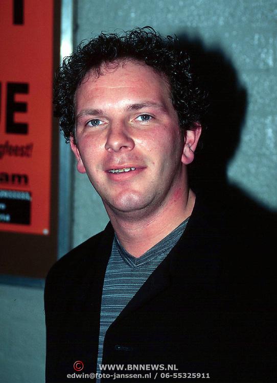 Nacht van Oranje 1999, Robert Leroy