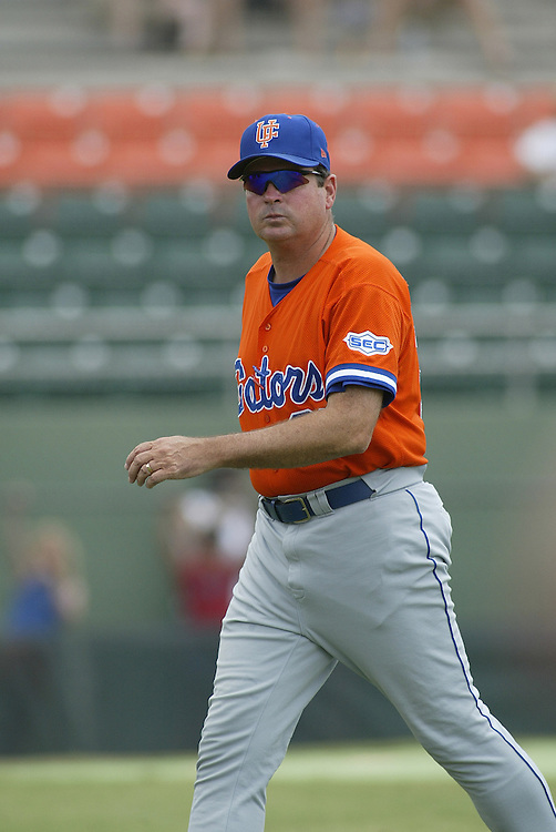 2003 University of Florida Baseball
