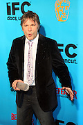 Bruce Dicknson at The Special IFC and BAFTA hosted event with The Monty Python troupe celebrating the 40th Anniversary and premiere of the IFC documentary ' Monty Python: Almost The Truth (The Lawyer's Cut)' held at The Ziegfield Theater on October 15, 2009