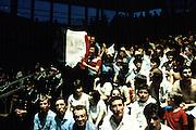 Europei Francia 1983 - Nantes: tifosi