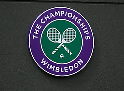 LONDON, ENGLAND - Wednesday, June 22, 2011: Court No. 1 during the Gentlemen's Singles 2nd Round match on day three of the Wimbledon Lawn Tennis Championships at the All England Lawn Tennis and Croquet Club. (Pic by David Rawcliffe/Propaganda)