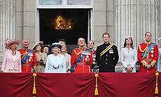 JUN 14 2014 Trooping the Colour