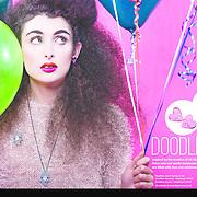 doodllery lookbook