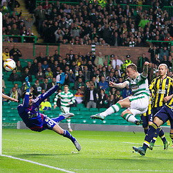 Celtic v Fenerbehce | Europa League | 1 October 2015