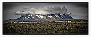 THE HIGHLANDS 3/10 - 01 framed<br />