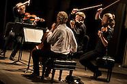 Danish Quartet at Caramoor