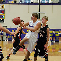 01-13-15 Berryville Varsity Boys vs. Pea Ridge