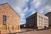 Affordable Housing - Pilton Edinburgh