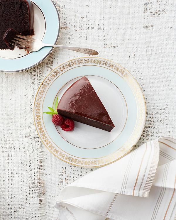 Grandma's Chocolate Cake