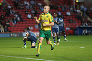 Charlton Athletic v Norwich City 250717