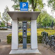 20160517 Parkeer automaat