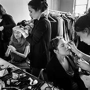 Défilé Handi Fashion à Paris