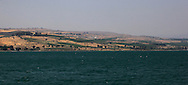 The sea of Galilee Photo by Dennis Brack