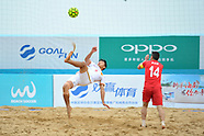 CFA BELT AND ROAD INTERNATIONAL BEACH SOCCER CUP HAIKOU 2018