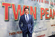 LA: Twin Peaks Premiere Screening - 19 May 2017