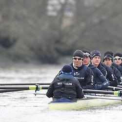 2013 - University Boat Race