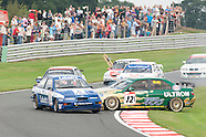Race 4 - Super Touring Car Race