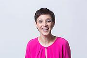 Belo Horizonte_MG, Brasil.<br /> <br /> Retrato da blogueira Cris Guerra.<br /> <br /> Portrait of blogger Cris Guerra.<br /> <br /> Foto: LEO DRUMOND / NITRO