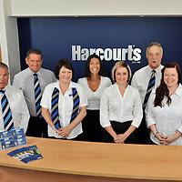 Harcourts - Staff-2012